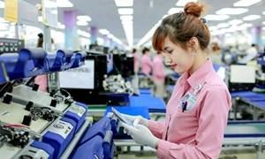 TP. Hà Nội ưu tiên thu hút đầu tư vào công nghiệp hỗ trợ