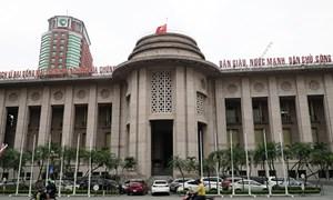 Hoạt động ngân hàng vào cao điểm chặn trên - đào dưới