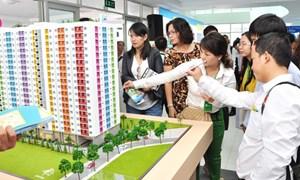 Nhà đầu tư bất động sản chuộng