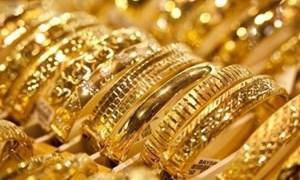 Bất chấp khả năng nhà đầu tư thoái lui, giá vàng vẫn có thể sẽ tiếp tục tăng
