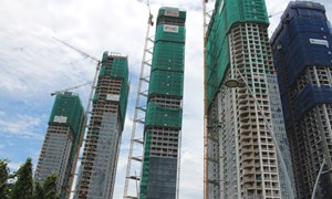 HoREA: Doanh nghiệp bất động sản cần cam kết không làm ăn chụp giật