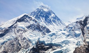 [Video] Điều gì xảy ra nếu các ngọn núi biến mất?