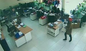 Chủ động phòng ngừa, ngăn chặn tội phạm cướp ngân hàng
