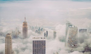 [Video] Những tòa nhà chọc trời đã cao đến 1 km sau 100 năm
