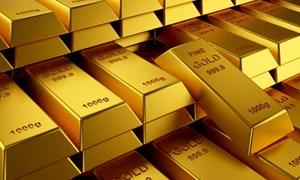 Ấn Độ cắt giảm mạnh nhập khẩu vàng, khiến giá vàng thế giới lao dốc