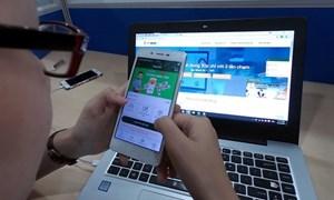 [Video] Cảnh báo ứng dụng sao chép trộm thông tin cá nhân trên internet
