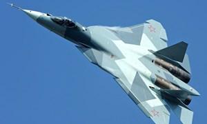[Infographics] Su-57 thiếu động cơ, Nga khó chào hàng Thổ Nhĩ Kỳ
