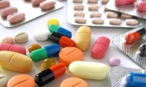 Danh sách 8 loại thuốc bị rút giấy đăng ký lưu hành tại Việt Nam