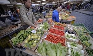 Ủy ban châu Âu hạ dự báo tăng trưởng kinh tế của khối trong 2019