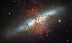 [Video] Các thiên hà thực chất được kết nối bởi sinh vật kỳ lạ?