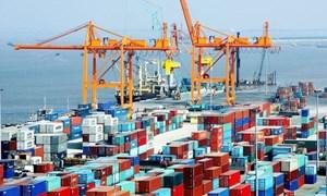 [Infographics] 4 tháng đầu năm 2021, thu ngân sách nhà nước từ hoạt động xuất nhập khẩu đạt 120.378 tỷ đồng