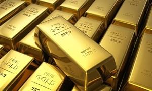 Giá vàng ngày 12/5: Chuyên gia dự đoán giá vàng tuần tới đi ngang