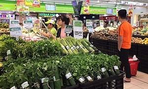 [Infographics] Hà Nội: Phấn đấu giảm 65% tỷ lệ bao bì khó phân hủy tại chợ dân sinh