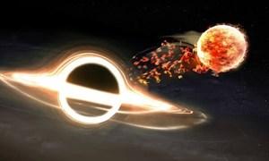 [Video] Phát hiện hố đen cách Trái Đất 1.000 năm ánh sáng