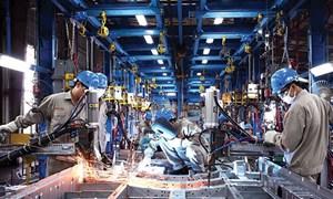 Ngành sản xuất Việt Nam đang phục hồi tích cực