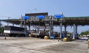 Bộ Giao thông Vận tải kiến nghị cho thu phí trở lại BOT Cai Lậy