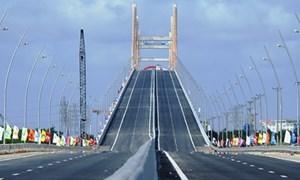 Kiểm toán Nhà nước kiến nghị giảm gần 2,5 năm thu phí cầu Bạch Đằng