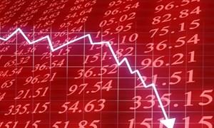 Căng thẳng thương mại đẩy chứng khoán châu Á xuống gần đáy 2 tháng