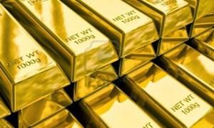 Giá vàng ngày 14/5 tăng mạnh lên ngưỡng 1.301 USD/ounce