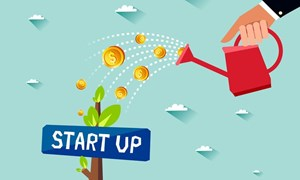 Quý I/2021: Dòng vốn đổ vào start-up Việt tăng 34%
