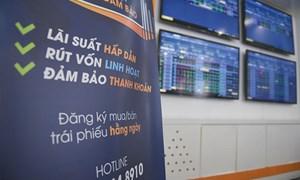 """""""Gõ"""" kênh trái phiếu gọi vốn"""