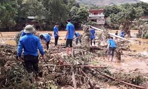 Sơn La nhiều hoạt động hưởng ứng Tuần lễ Quốc gia phòng chống thiên tai 2019