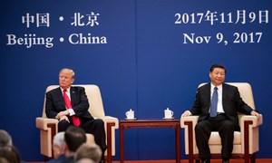 Leo thang chiến tranh thương mại, Mỹ-Trung bên nào thiệt hơn