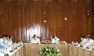 Dự án vành đai 3, 4 - TP. Hồ Chí Minh: Hạn chế sử dụng vốn ngân sách