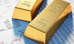 Giới đầu tư tìm đến vàng để phòng ngừa rủi ro lạm phát tăng?