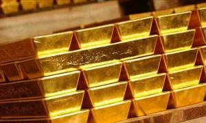 Giá vàng ngày 18/5: Tiếp tục giảm mạnh phiên cuối tuần