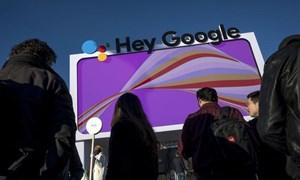 """Google chính thức gia nhập """"câu lạc bộ"""" vốn hóa 1 nghìn tỷ USD"""