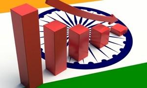 Goldman Sachs: GDP của Ấn Độ giảm kỷ lục trong tài khóa 2020-2021