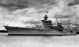 [Video] Tìm thấy xác tàu chiến Mỹ từ Thế chiến II