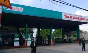 Công an bắt thêm chủ cây xăng ở Đồng Nai vụ buôn lậu xăng giả