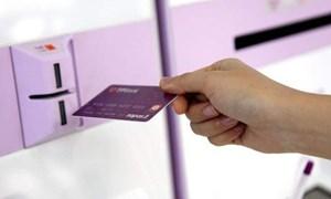 21 triệu thẻ ATM sẽ được chuyển vào cuối năm nay