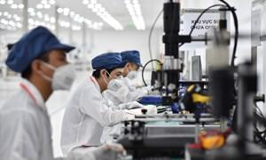 [Infographics] Tiến trình thúc đẩy năng suất chất lượng tại Việt Nam