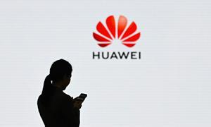 Vì đâu Huawei bị đẩy vào