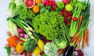 Giá thực phẩm ngày 21/5: Giá rau củ quả giảm nhẹ