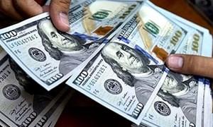 Tỷ giá ngoại tệ ngày 22/5: Đồng USD tiếp tục tăng mạnh