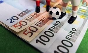 Chưa có doanh nghiệp được chứng nhận kinh doanh đặt cược bóng đá quốc tế