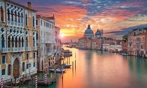 [Video] Biểu tượng của Venice biến mất
