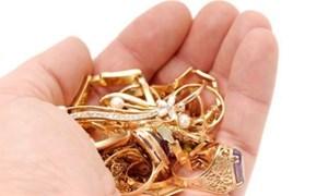 [Video] Vì sao vàng và bạch kim được dùng để làm đồ trang sức?