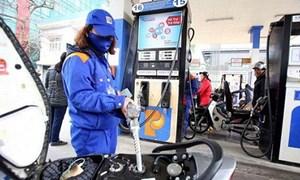 Số liệu thị trường xăng, dầu tháng 4/2020