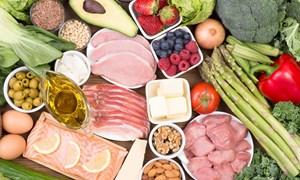 Giá rau củ quả, trái cây tiếp tục xu hướng giảm