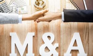 Các công ty khởi nghiệp đang thu hút vốn bằng M&A