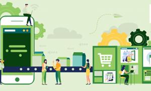 Thương mại điện tử di động dự kiến đạt doanh thu 7 tỷ USD năm 2021
