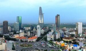 Lo vỡ quy hoạch và thảm họa cháy Khu trung tâm 930ha TP. Hồ Chí Minh