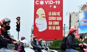 [Video] Đài truyền hình NHK ca ngợi Việt Nam chống dịch hiệu quả