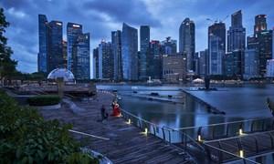 """Nhiều tỷ phú đổ xô đến Singapore để """"trú ẩn"""" trong đại dịch Covid-19"""