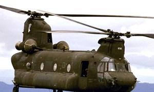 [Infographics] Trực thăng khổng lồ Mỹ vừa bị phá hủy tại Afghanistan